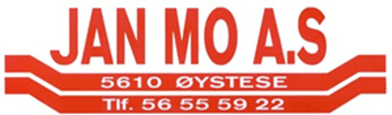 Jan Mo AS logo