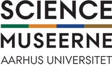 Science Museerne logo