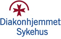 Diakonhjemmet Sykehus AS logo