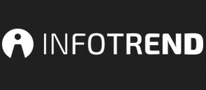 Infotrend AS logo