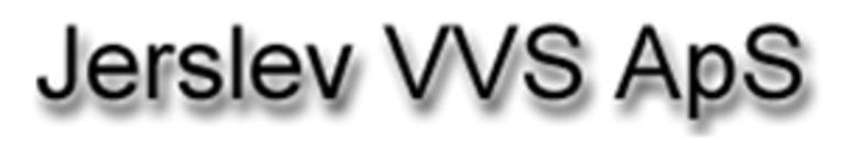 Jerslev VVS ApS logo