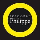 Fotograf Philippe Rendu logo