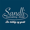 Sandli Overnatting logo