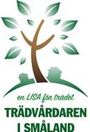 Trädvårdaren i Småland logo