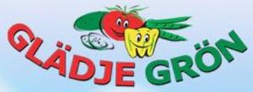 Glädje Grön I Hallarna AB logo