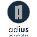 Adius Advokater ANS logo