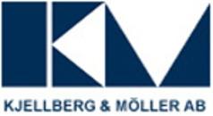 Kjellberg & Möller AB logo