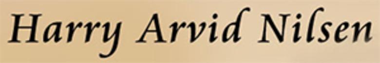 Dynamitt Harry A Nilsen logo