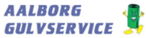 Aalborg Gulvservice ApS logo