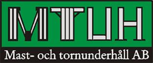 Mast och tornunderhåll Sverige AB logo