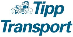 Tipp Transport AS logo