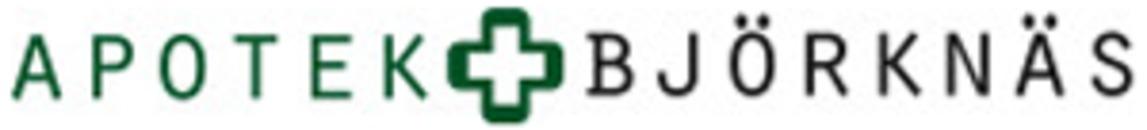Apotek Björknäs logo
