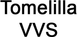 Tomelilla VVS logo
