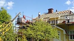 60 års branscherfarenhet inom bygg och måleri! Sörmans Bygg … Läs mer f25e222edb9fd