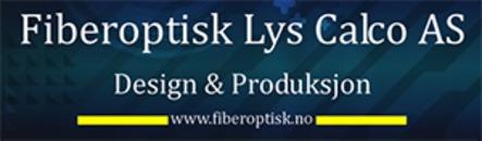Fiberoptisk Lys Calco AS logo