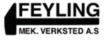 Feyling Mekaniske Verksted AS logo