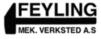 Feyling Mekaniske Verksted AS logo
