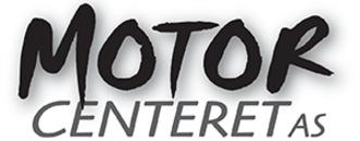Motor Centeret AS logo