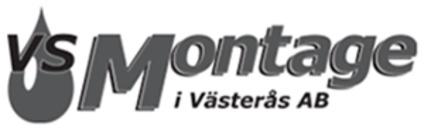 VS-Montage I Västerås AB logo