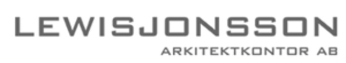 Lewisjonsson Arkitektkontor AB logo