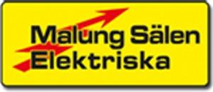 Malung Sälen Elektriska logo