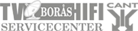 Borås Servicecenter AB logo
