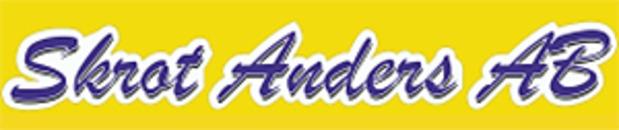 Skrot Anders AB logo