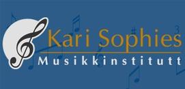 Kari Sophies Musikkinstitutt logo