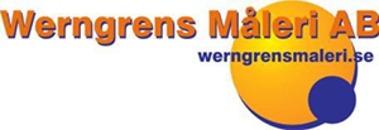 Werngrens Måleri AB logo