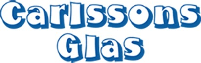 Carlssons Glasmästeri AB logo
