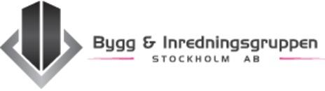 Bygg Och Inredningsgruppen I Stockholm AB logo