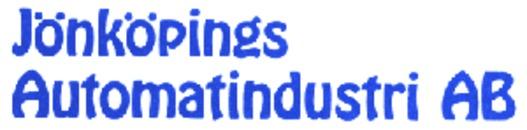 Jönköpings Automatindustri AB logo