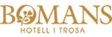 Bomans Hotell logo