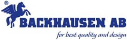 Backhausen AB logo
