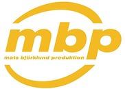 MBP /Mats Björklund Produktion AB logo