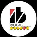 I B Pack AB logo