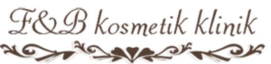 F&B Kosmetik Klinik logo