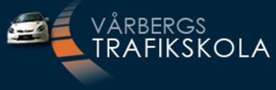 Vårbergs Trafikskola logo