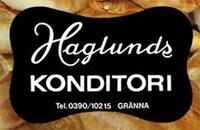 Haglunds Konditori logo