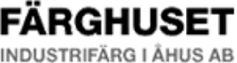 Färghuset Färg & Måleri i Åhus AB logo