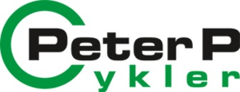 Peter P Cykler Aps logo