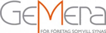 GeMera AB logo