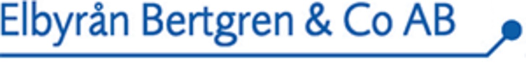 Elbyrån Bertgren & Co AB logo