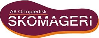 AB Ortopædisk Skomageri logo