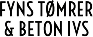 Fyns Tømrer & Beton IVS logo