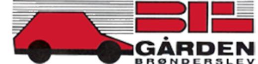 Bilgården Brønderslev logo