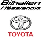 Bilhallen Hässleholm AB logo