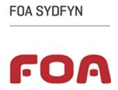 FOA- fag og arbejde sydfyn logo