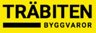 Träbiten logo