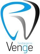 Tandlægerne Venge logo
